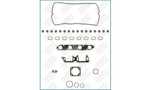 53018800 AJUSA Комплект прокладок, головка цилиндра
