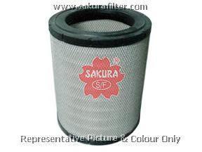 Воздушный фильтр SAKURA A2533
