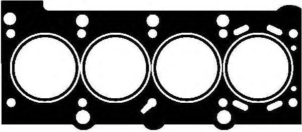 H5023100 GLASER Прокладка, головка цилиндра