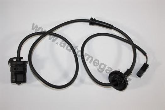Датчик ABS задний / SKODA Superb,VW Passat-V 96~ AUTOMEGA 3092708073B0B