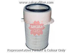 AS5620 SAKURA Фильтр воздушный