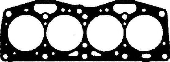 Прокладка, головка цилиндра GOETZE 3002411910