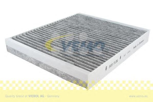 V10311043 VAICO VEMO Фильтр салона угольный