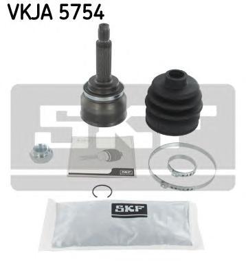 Шарнирный комплект, приводной вал SKF VKJA5754