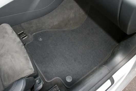 NLT485122110KH AUTOFAMILY-NOVLINE Текстильные коврики в салон Toyota Corolla седан