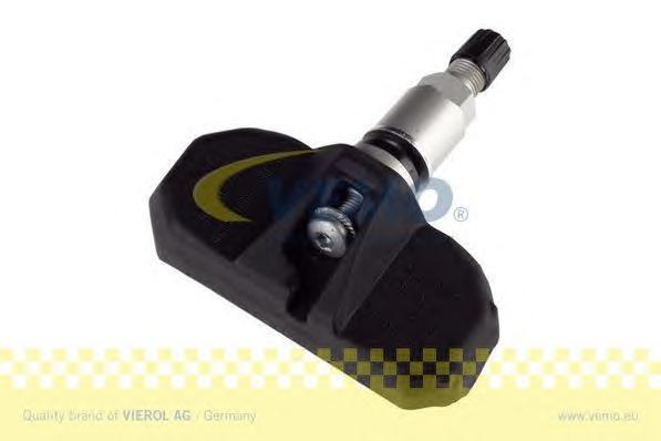 V99724028 VAICO VEMO Датчик частоты вращения колеса
