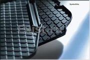 комплект резиновых ковриков VAG 8P0061511041