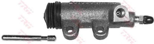 PNF107 TRW Главный цилиндр, система сцепления