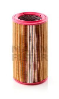 C14004 MANN-FILTER Воздушный фильтр