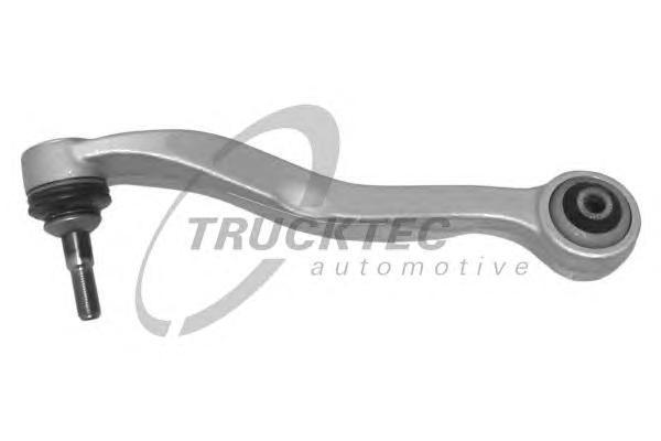 0831083 TRUCKTEC Рычаг независимой подвески колеса, подвеска колеса