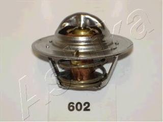 3806602 ASHIKA Термостат, охлаждающая жидкость