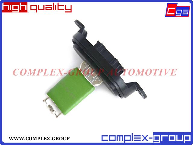 11RES0778RA CGA Резистор вентилятора отопителя