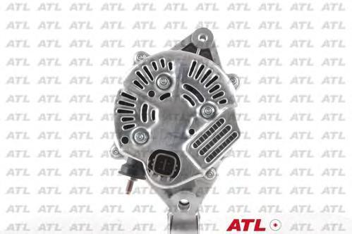 L80250 ATL Генератор