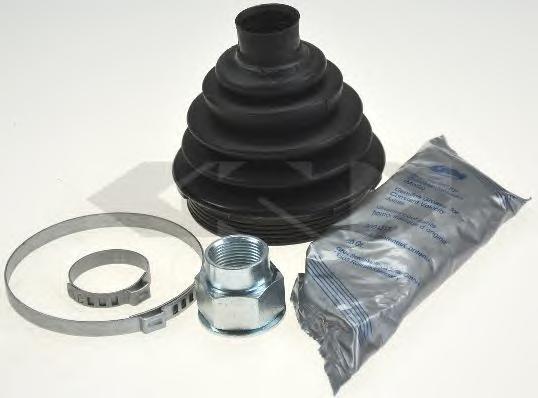 303260 GKN (LOEBRO) Комплект пылника, приводной вал