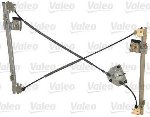 850396 VALEO Подъемное устройство для окон