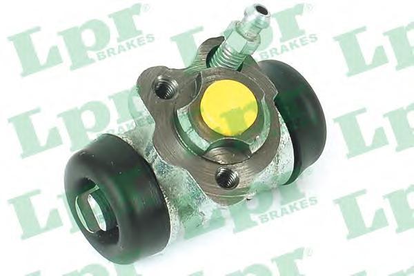 4087 LPR/AP Колесный тормозной цилиндр