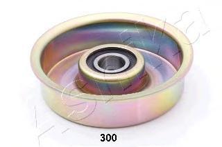 12903300 ASHIKA Паразитный / ведущий ролик, поликлиновой ремень
