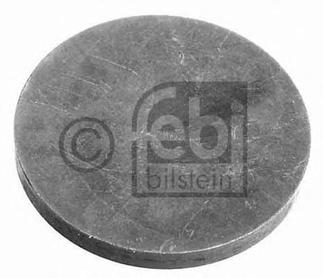 07550 FEBI Шайба регулировки зазора клапана