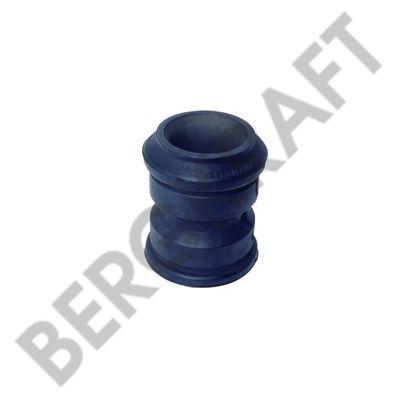 BK2858721SP BERGKRAFT Втулка рессоры D=58mm/d=36mm/H=87mm MERCEDES BENZ