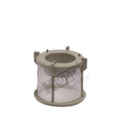 Топливный фильтр HENGST FILTER E11S03D65