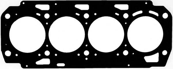 Прокладка, головка цилиндра REINZ 613766500