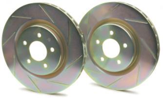 RS110000 BREMBO Экономичный тормозной диск