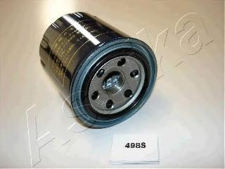 Масляный фильтр ASHIKA 1004498