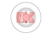 311564 NK Тормозной диск