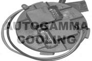 GA15264 AUTOGAMMA Сопротивление, вентилятор салона
