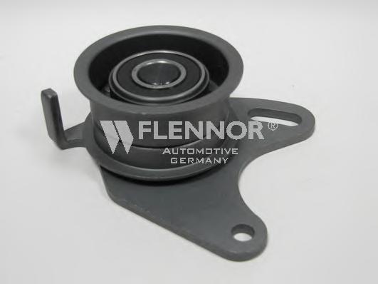 Натяжной ролик, ремень ГРМ FLENNOR FS64590