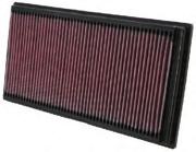 332128 K&N FILTERS Воздушный фильтр