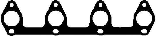 460103P CORTECO Прокладка, выпускной коллектор