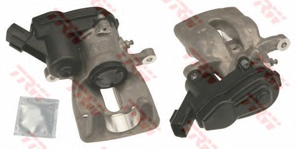 BHN1011E TRW/LUCAS Тормозной суппорт
