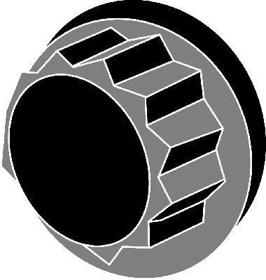 49363005 CORTECO Комплект болтов головки цилидра