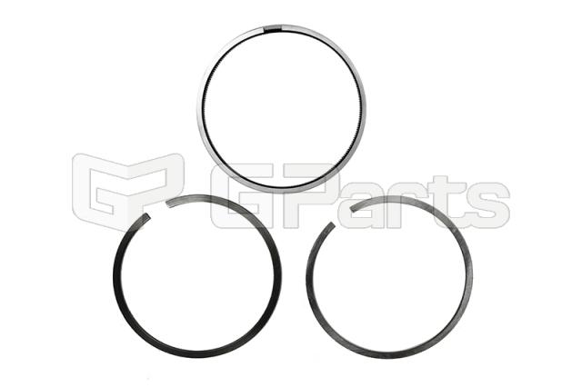 VO275332 GPARTS Поршневые кольца, комплект (на 1 поршень)