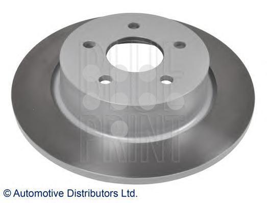 ADF124312 BLUE PRINT Тормозной диск