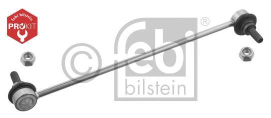 22481 FEBI Стойка стабилизатора переднего