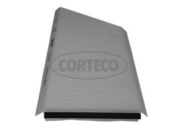 21651293 CORTECO Фильтр, воздух во внутреннем пространстве