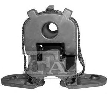 Кронштейн, система выпуска ОГ FISCHER AUTOMOTIVE 1 213916