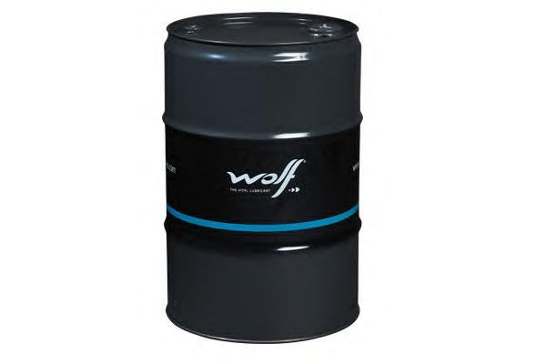 Моторное масло WOLF 8318252