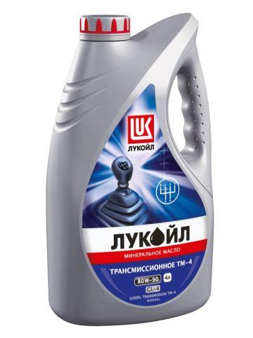 Лукойл тм-4 LUKOIL 19540