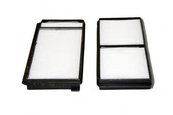 SA1239 SCT Отопление / вентиляция