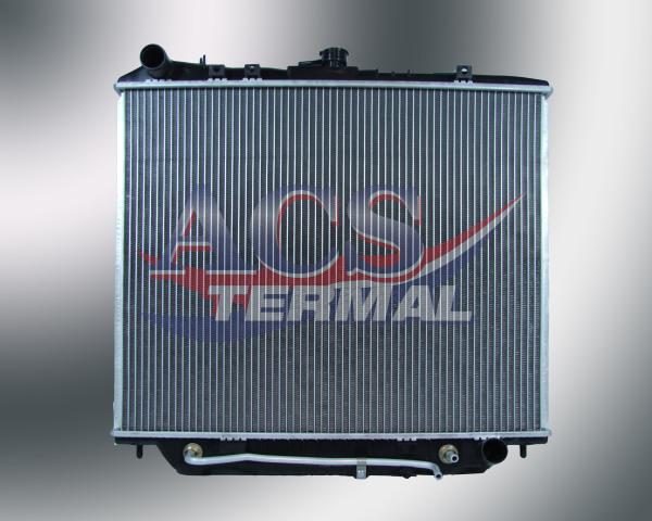220852R TERMAL Радиатор охлаждения