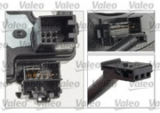 251663 VALEO Витая пружина, подушка безопасности