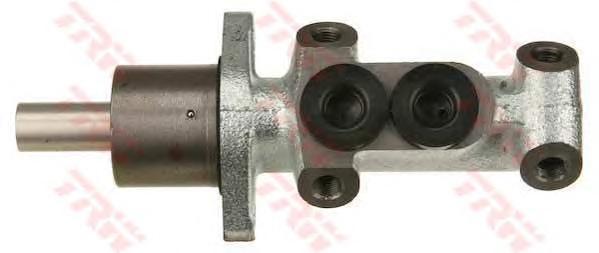 Главный тормозной цилиндр TRW/LUCAS PMK657