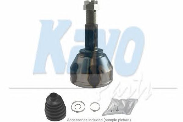 Шарнирный комплект KAVO PARTS CV6557