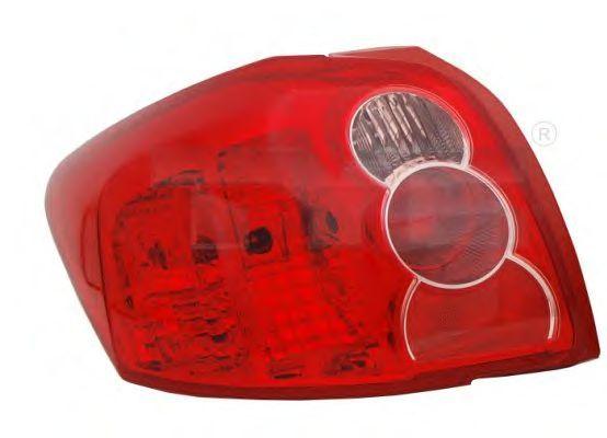 1111448012 TYC Задний фонарь