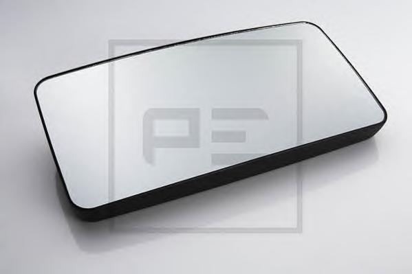 Зеркальное стекло, наружное зеркало PE AUTOMOTIVE 10806100A