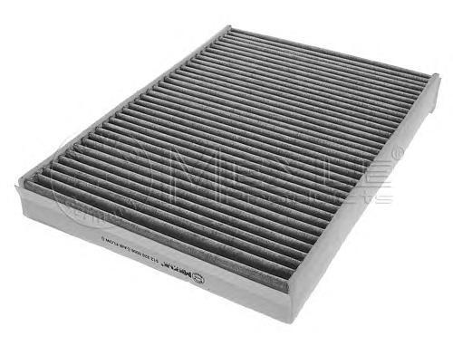 5123200006 MEYLE Фильтр, воздух во внутренном пространстве