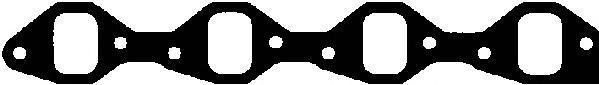 13078400 AJUSA Прокладка, впускной коллектор